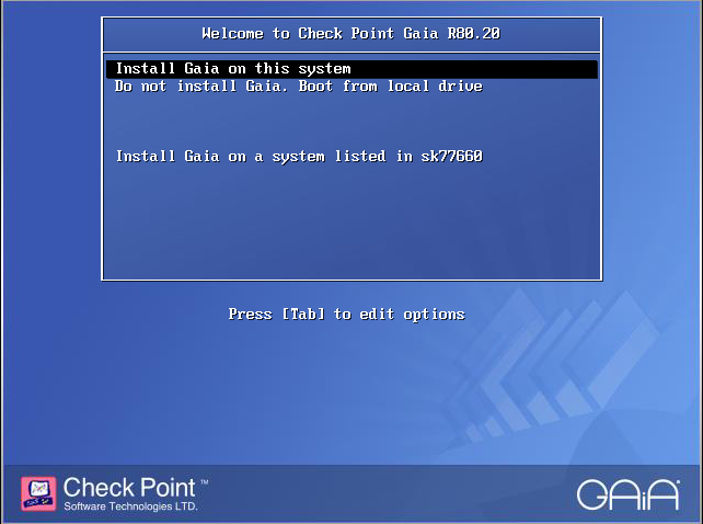 How to Install Check Point Firewall Gaia R80 20 - Let's Config