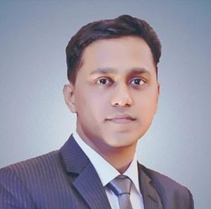 Rajib Kumer Das