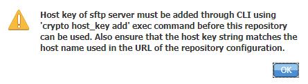 Cisco ISE SFP Notification
